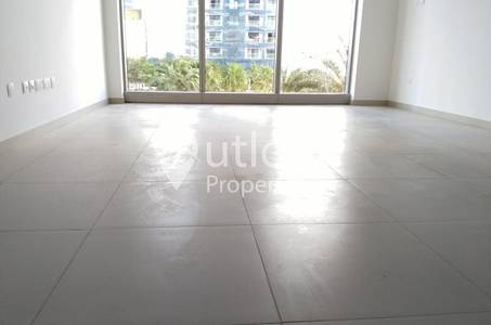 Studio for Rent in Al Reem Island, Abu Dhabi - NO LEASING COMMISSION SPACIOUS STUDIO!