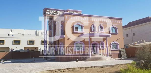 11 Bedroom Villa for Rent in Mohammed Bin Zayed City, Abu Dhabi - Prime and Huge Commercial Villa for Rent