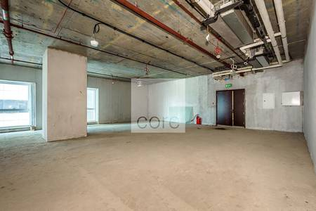 Floor for Rent in Sheikh Zayed Road, Dubai - Half Floor   Office Space   Vacant   DED