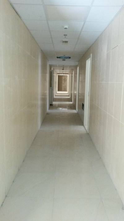 Labour Camp for Rent in Al Quoz, Dubai - 10,25 to 60 Rooms; 4 persons; Independent floor; Common kitchen & Dining rent in Al Quoz