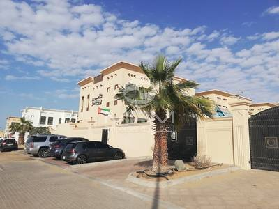 Villa for Rent in Mohammed Bin Zayed City, Abu Dhabi - Commercial Villa opposite to Mazyed mall
