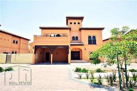 5 Bedroom Villa for Sale in The Villa, Dubai - Brand New 5 Bed Granada Villa in Centro