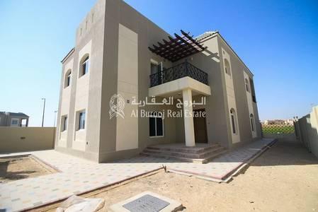 5 Bedroom Villa for Rent in Dubailand, Dubai - Stunning 5BR Villa in B Cluster at Living Legends