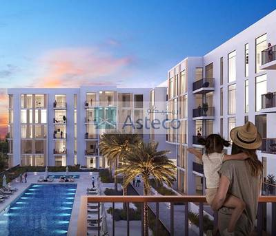 2 Bedroom Flat for Sale in Mudon, Dubai - Buy Less than Original price with splendid views