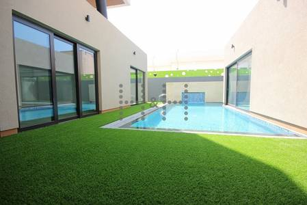 4 Bedroom Villa for Rent in Al Safa, Dubai - Brand new -Three Storey  with Elevator.