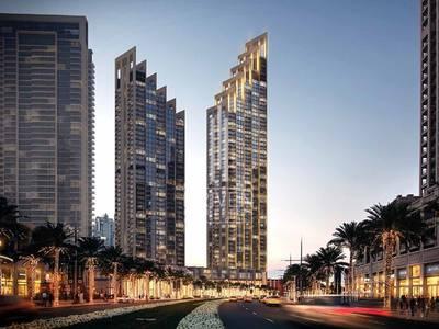 2 Bedroom Flat for Sale in Downtown Dubai, Dubai - Brand New 2 Bed Apt w/ Burj Khalifa View