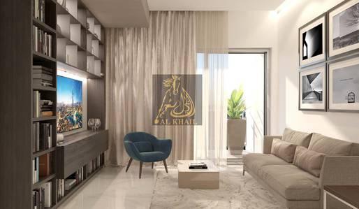 Floor for Sale in Dubai South, Dubai - Investors' Deal.. Full Floor on payment plan for sale in Mag 5 Boulevard