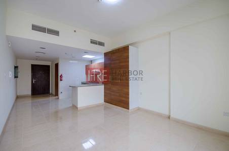 Studio for Rent in Dubai Residence Complex, Dubai - Bright Spacious Studio