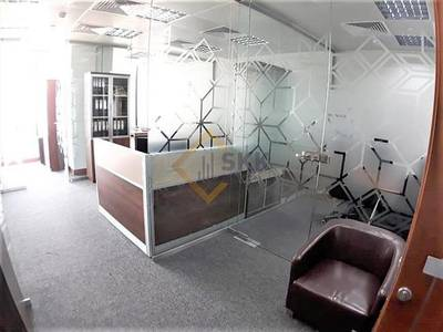 Office for Rent in Al Reem Island, Abu Dhabi - Fully Furnished Fitted Office for Rent |