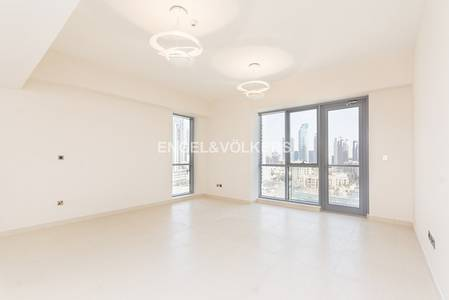 1 Bedroom Apartment for Sale in Downtown Dubai, Dubai - New|Vacant|Closed Kitchen|Great facilities