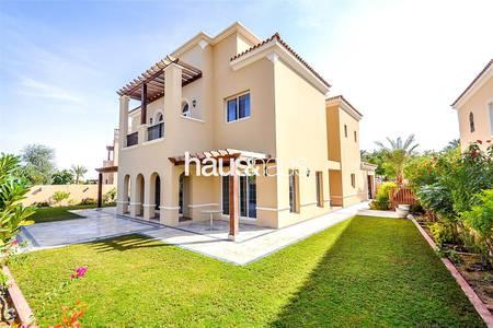 4 Bedroom Villa for Sale in Arabian Ranches, Dubai - Exclusive new 4 bed villa | La Avenida 2