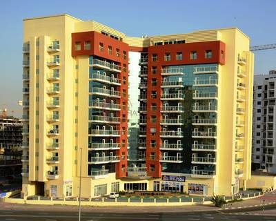 Shop for Rent in International City, Dubai - Superb |Ready Shop| Global Green View -2