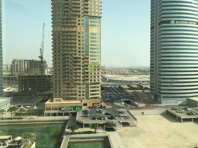 2 Bedroom Apartment for Rent in Jumeirah Lake Towers (JLT), Dubai - Brand New Furnished 2br for rent 75k 2 or 80k 4 cheq