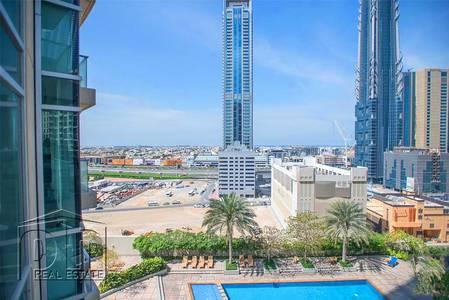 2 Bedroom Flat for Sale in Downtown Dubai, Dubai - Khalifa Views - Beautiful Unit!