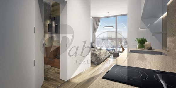 Studio for Sale in Downtown Jebel Ali, Dubai - Investment with the BEST ROI - only in Jebel ALi