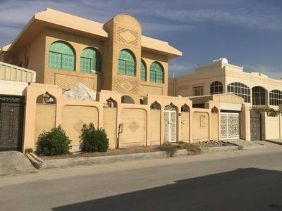 Villa for Sale in Al Rifah, Sharjah - G 1 VILLA FOR SALE IN AL RIFFAH