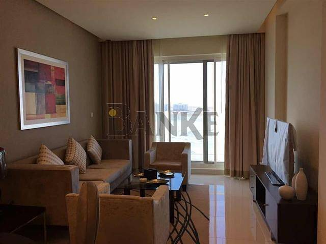 Pay 34% Get Possession: 1 BR Close to Al Maktoum Airport