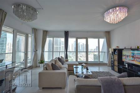 1 Bedroom Flat for Sale in Jumeirah Lake Towers (JLT), Dubai - Quick Sale | Unbelievable View | Call Now