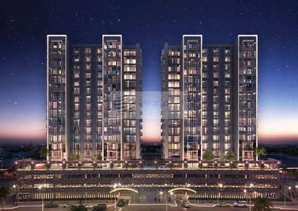 1 Bedroom Apartment for Sale in Al Furjan, Dubai - Fully Furnished