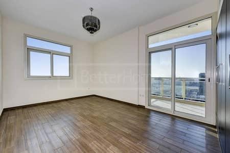 Two Bedroom plus maid's in Daisy - Azizi Al Furjan
