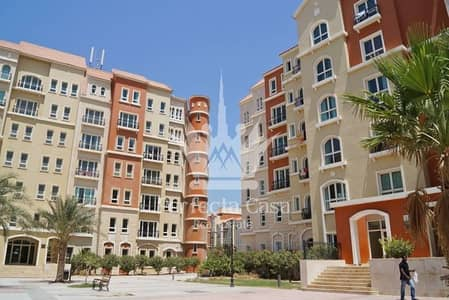 FF Studio For Rent ! Med Cluster ! Discovery Gardens
