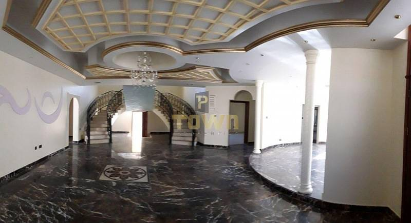 High Quality 6M Villa / Stand Alone In Khalifa City A