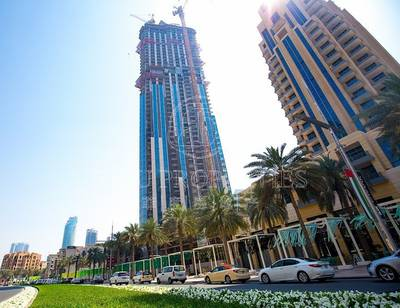 1 Bedroom Apartment for Sale in Downtown Dubai, Dubai - Lowest priced | Newly constructed | 1 BR