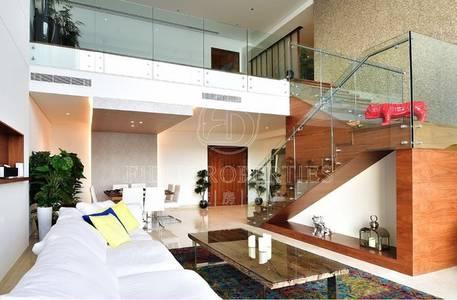 4 Bedroom Penthouse for Sale in Dubai Marina, Dubai - Brand New | Luxury Furnished | Penthouse