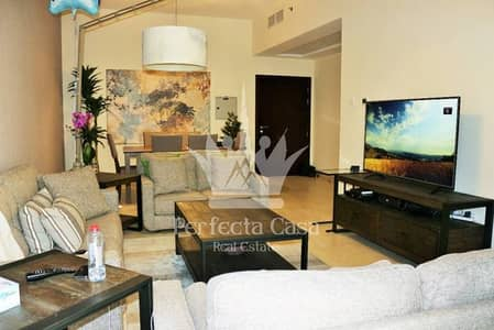Brand New | 1 BR For Rent  |Unfurnished | Pool View