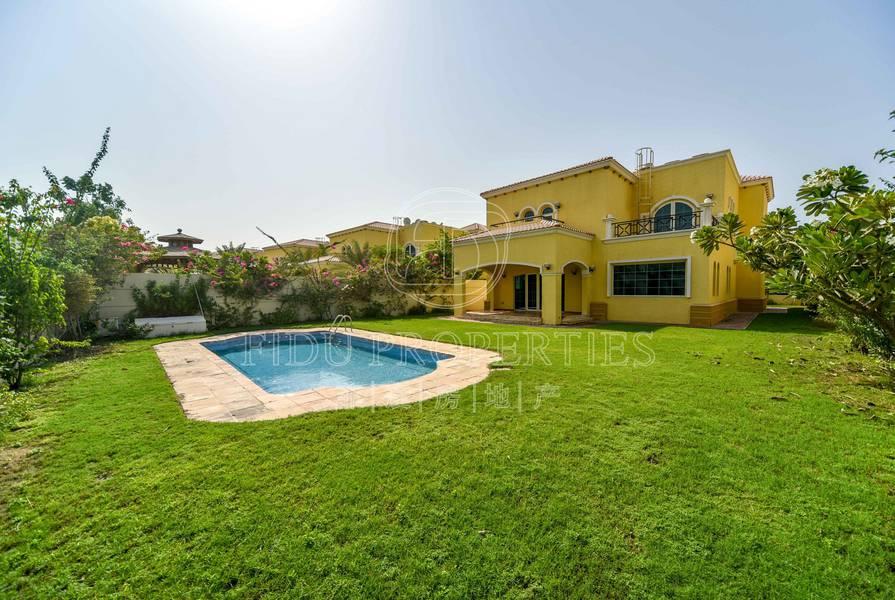 Legacy Villa | Private Pool | Huge Garden