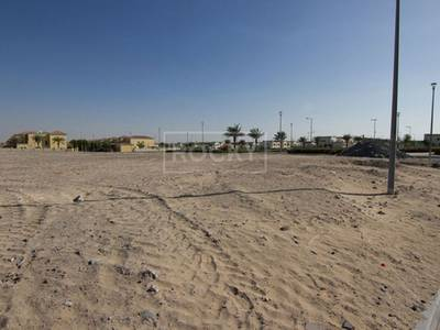 Plot for Sale in Jumeirah Park, Dubai - G+1 Residential Plot in Jumeirah Park