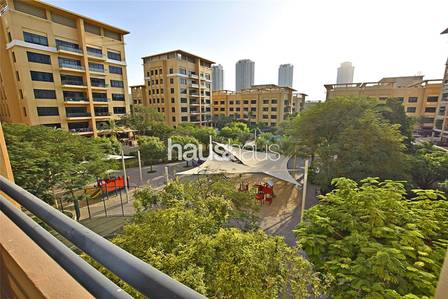 4 Bedroom Flat for Sale in The Greens, Dubai - Beautifully Upgraded | Pool View | 4 Bed