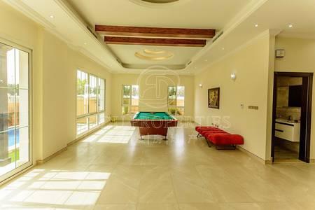 6 Bedroom Villa for Sale in The Villa, Dubai - Brand New   Corner - Plot   Private Pool