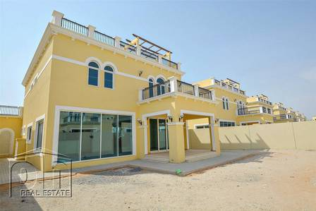 4 Bedroom Villa for Rent in Jumeirah Park, Dubai - Fantastic Condition|Vacant|Desirable Location