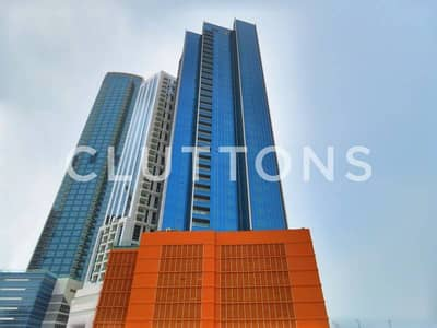 Brand new three bedrooms apartment with balcony at Corniche