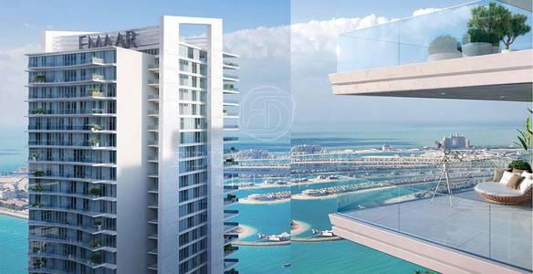 2 Bedroom Flat for Sale in Dubai Harbour, Dubai - 2% Off on DLD Fee for Sunrise Bay by Emaar