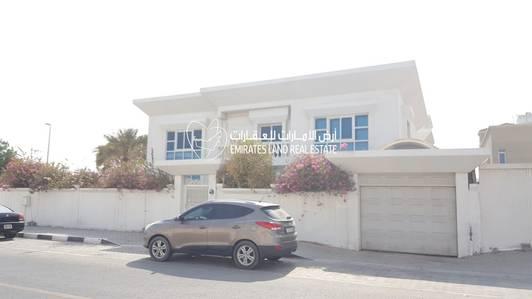 فیلا  للايجار في الفلج، الشارقة - 4  bedroom villa in Al Falaj