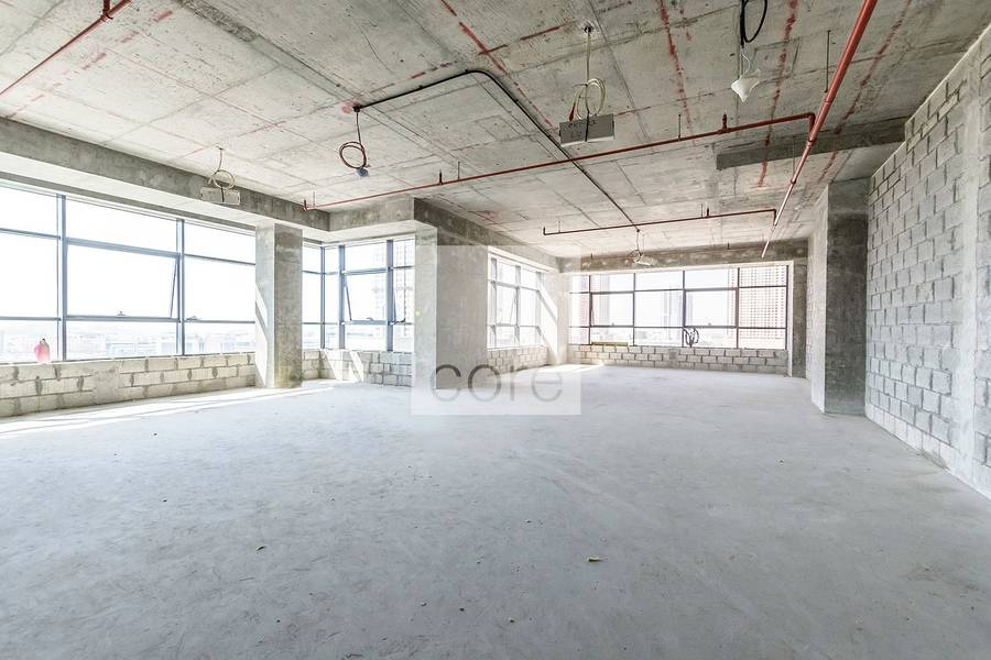 Easily accessible office space in The Onyx