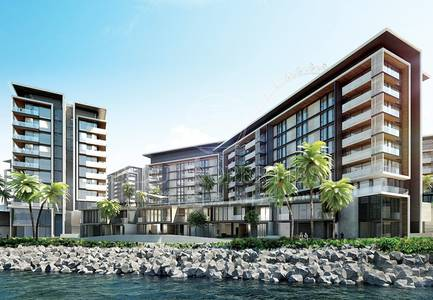 5 Bedroom Penthouse for Sale in Bluewaters Island, Dubai - Luxury Penthouse   5 years Payment Plan.