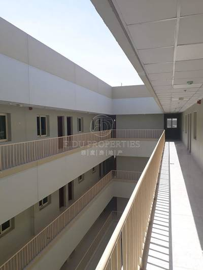Labour Camp for Sale in Jebel Ali, Dubai - 180 Rooms | Freehold Labor Camp | Hygienic