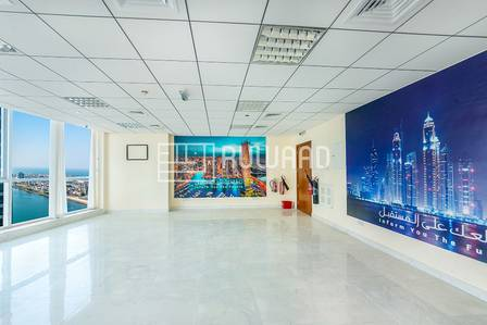 Office for Rent in Dafan Al Nakheel, Ras Al Khaimah - Best Price Office for Space in Julphar Towers, Ras Al Khaimah