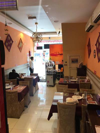 Shop for Sale in Bur Dubai, Dubai - RETAIL RESTAURANT for sale in DUBAI (FULLY FITTED AND WORKING )