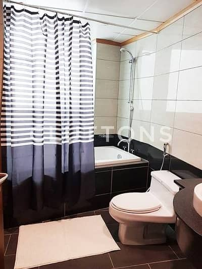 Stunning fully furnished one bedroom apartment