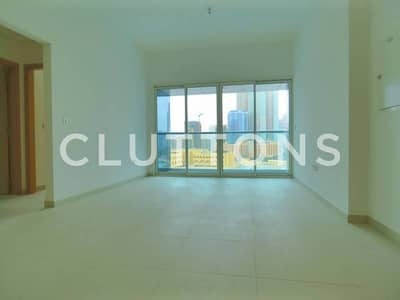 Brand new one bedroom apartment with balcony at Corniche