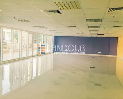 Shop for Sale in Jumeirah Lake Towers (JLT), Dubai - Palladium JLT | Rented Retail Space | Close to Metro