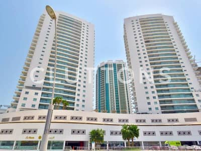 Large brand new two bedroom apartment with sea view