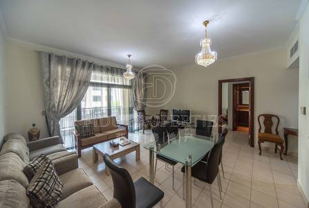 2 Bedroom Apartment for Sale in The Views, Dubai - Well Maintained | Nice layout | Mid floor