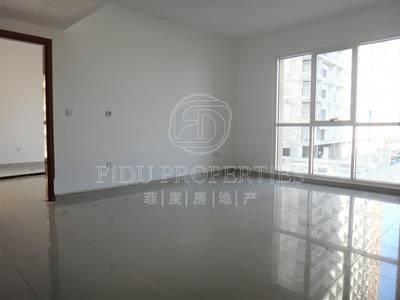 1 Bedroom Apartment for Sale in Dubai Production City (IMPZ), Dubai - Biggest 1BR apt   Mid Floor   Corner unit