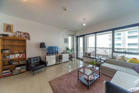 1 Bedroom Apartment for Sale in Downtown Dubai, Dubai - Rented @ 110k | Burj Khalifa view | 1 BR
