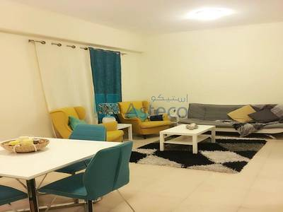 Fully Furnished One Bedroom with Balcony